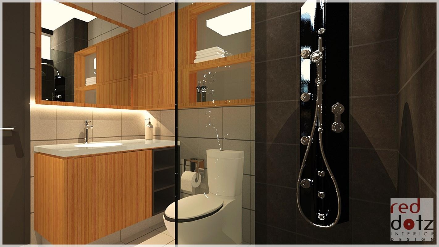 Bathroom interior design malaysia photo for 2014 bathroom design