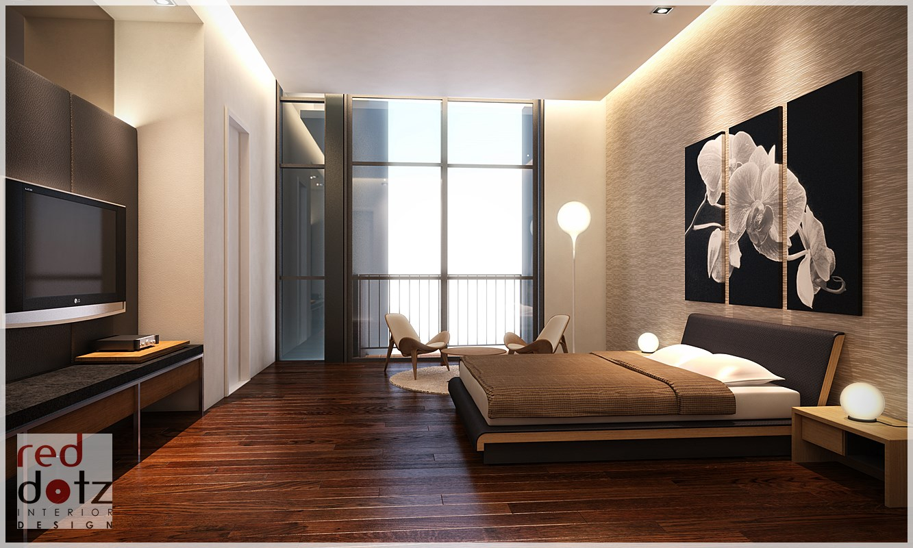 Bedroom interior design bangsar get interior design online for Indoor design malaysia