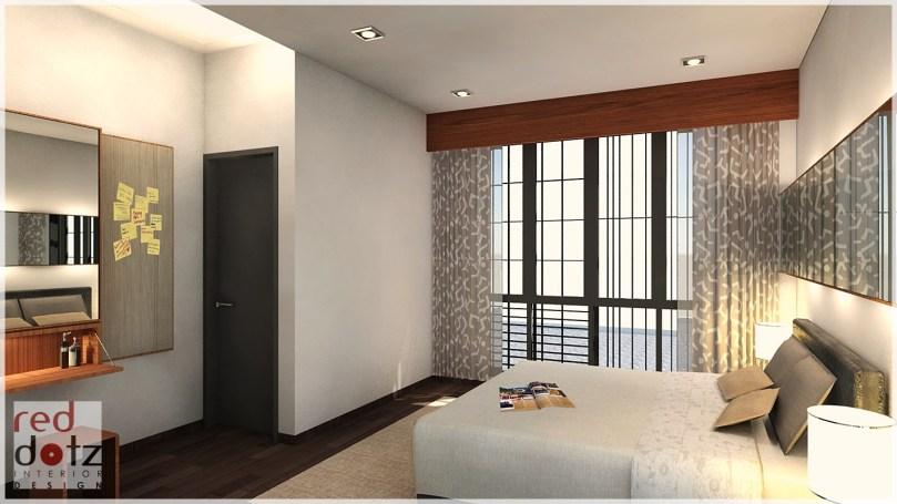 bedroom interior design malaysia photo 02