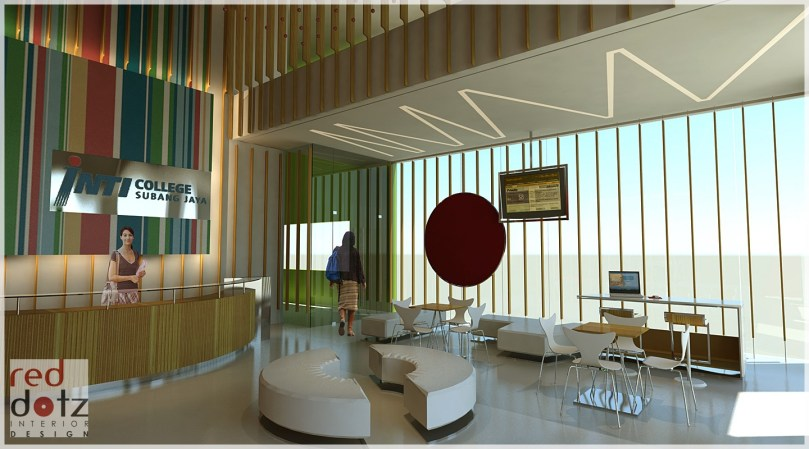 education center interior design malaysia photo 01