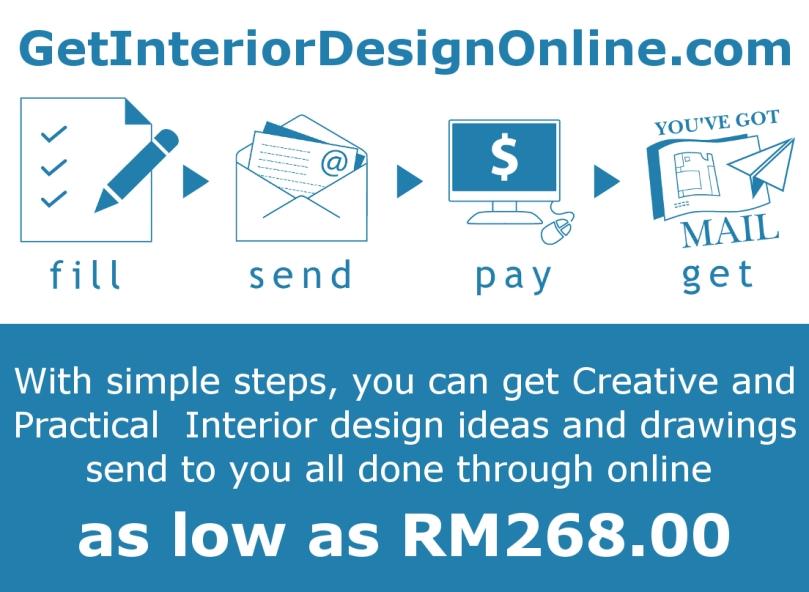 Interior Design Freelancer Malaysia Online