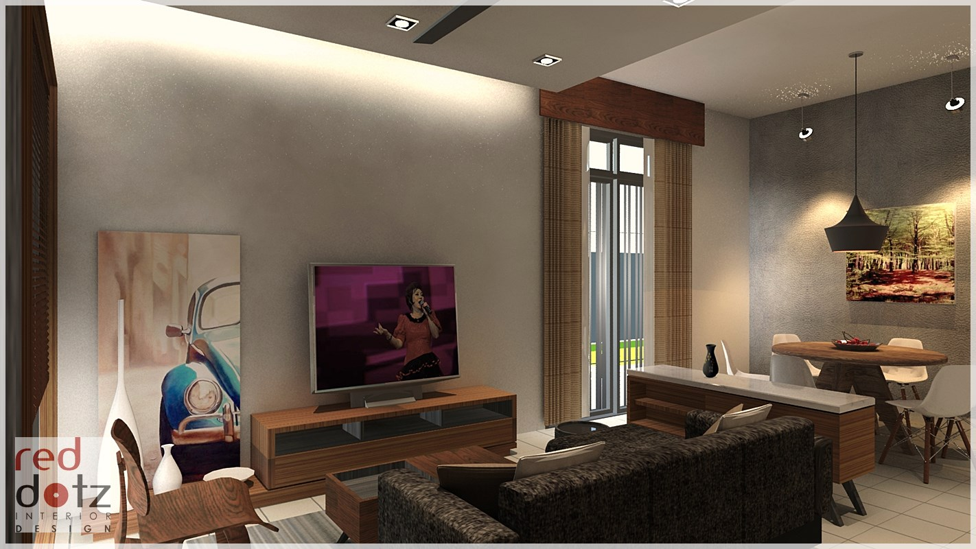 Interiors page 7 get interior design online for 3d wallpaper for living room malaysia