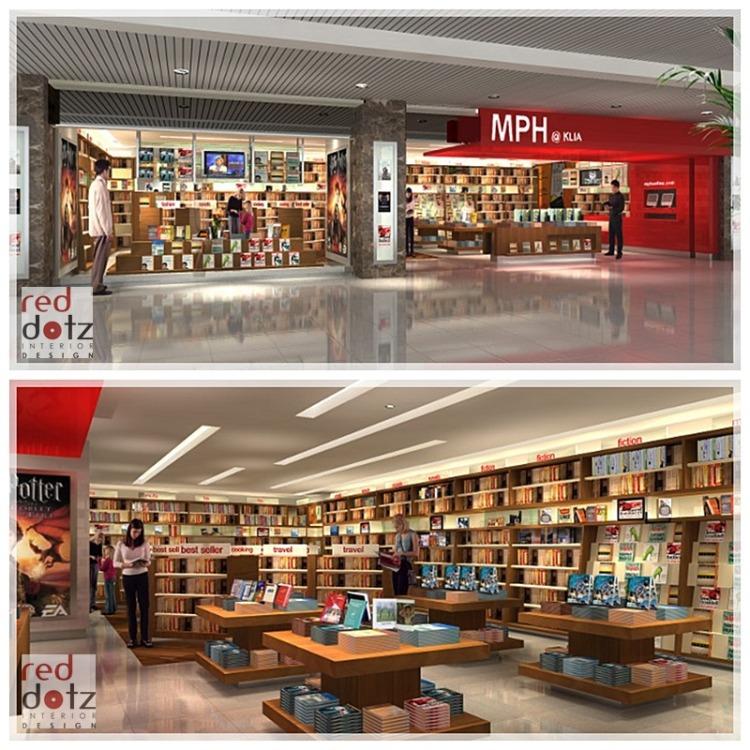 retail shop interior design malaysia photo 02