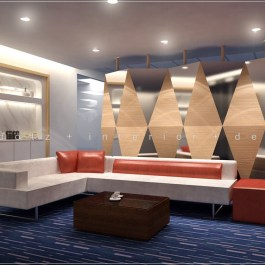office waiting lounge interior design