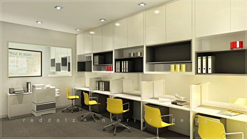 Property show office design shah alam get interior for Sales office design