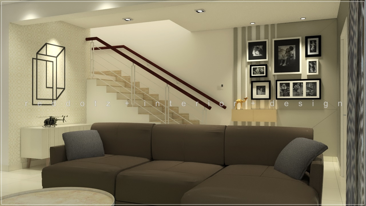Foyer Interior Design : Bayuemas foyer design get interior online