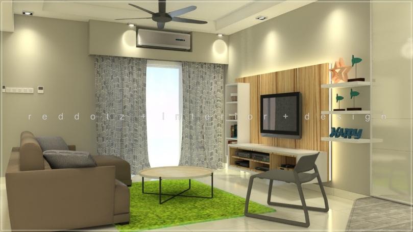 Living Room Interior Design Malaysia living room design – get interior design online