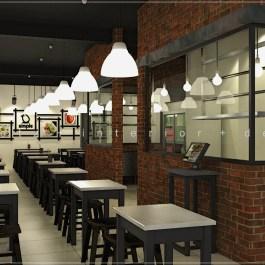 taipan cafe design 3d malaysia