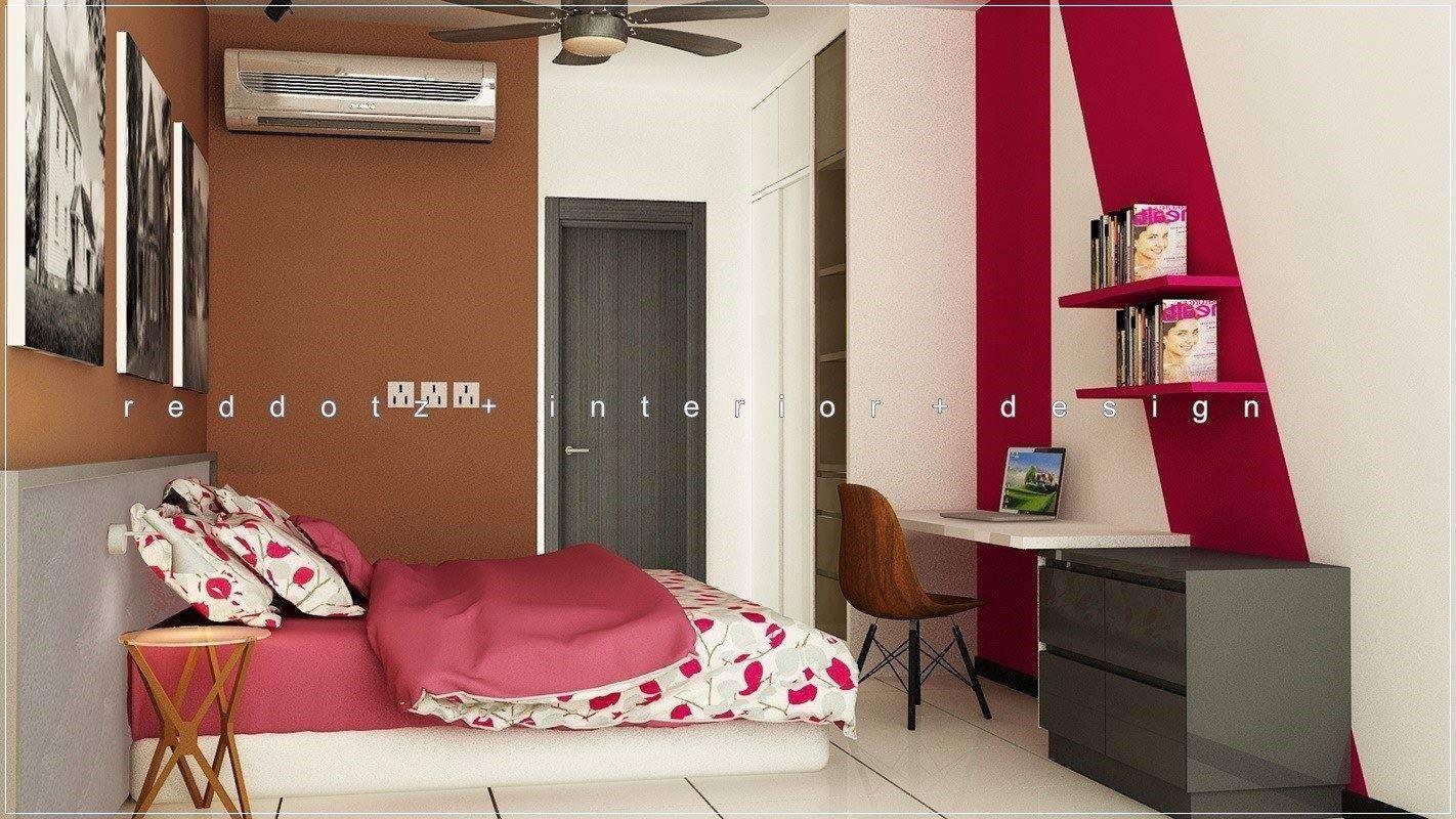 HDB Home interior design Singapore