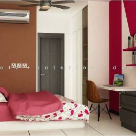 HDB Home interior design Singapore