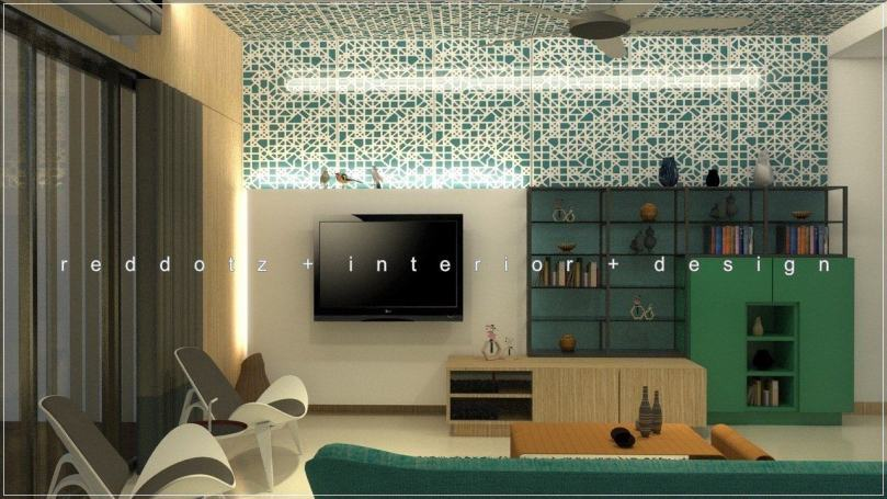 Different Design Theme will make your Home Living Feel Diversely
