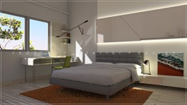 Scandinavian Bedroom Design Ideas and Tips