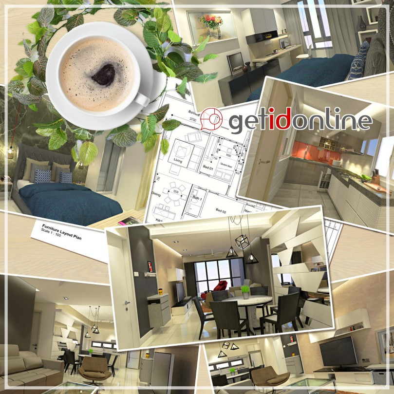GetIDonline Home Design Package Malaysia