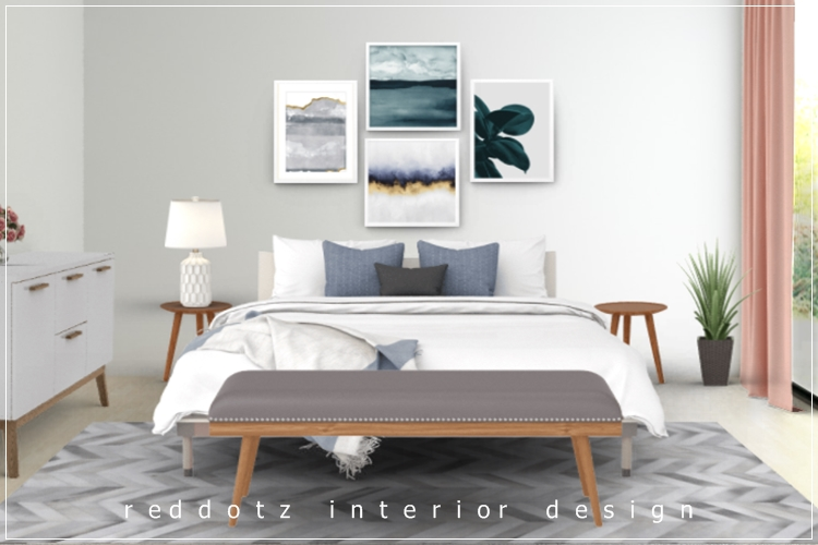 bedroom design tips Malaysia