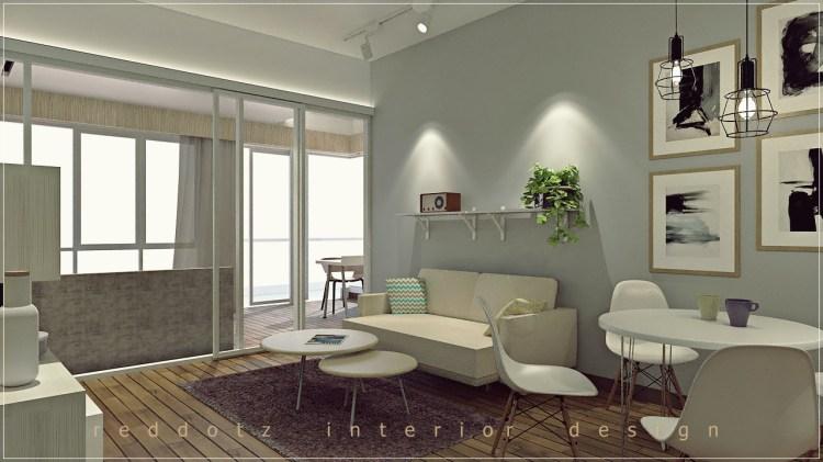 Malaysian Airbnb Interior Design Ideas