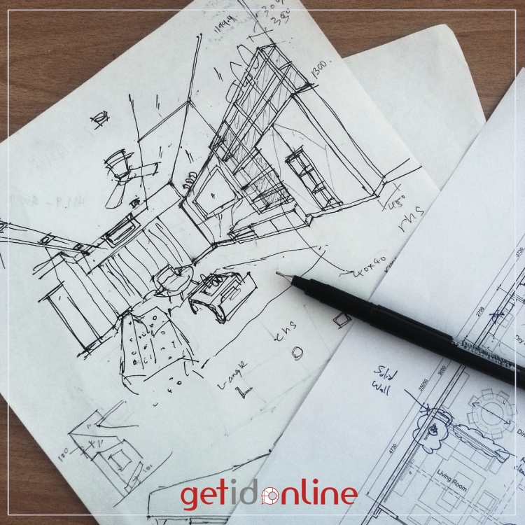GetIDonline interior design consultation service
