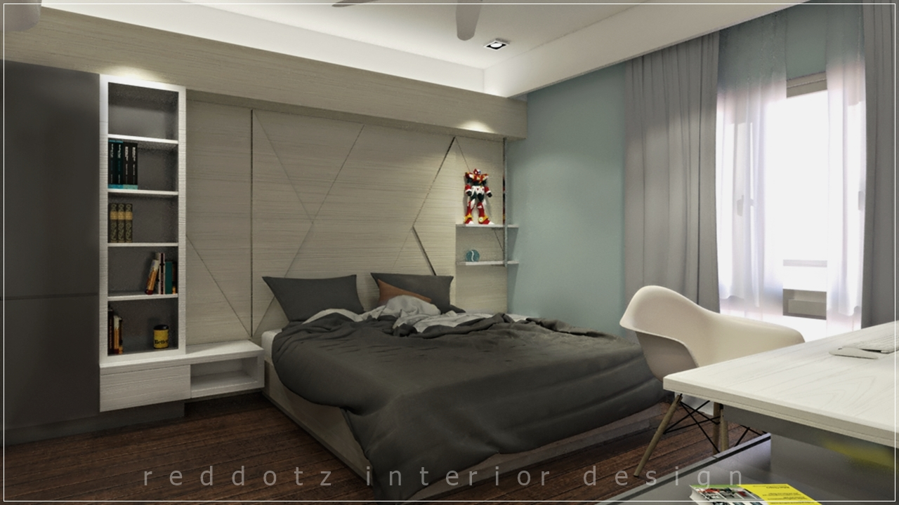 19 Residence Son Bedroom A